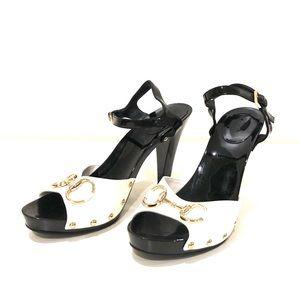 Stunning EUC Gucci heels
